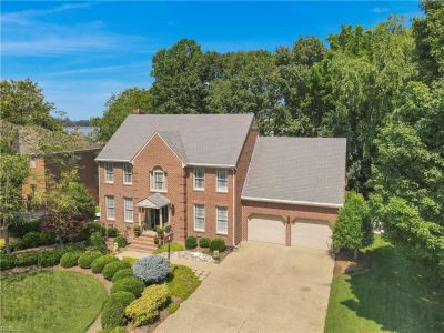 property image for 7 Island View Drive NEWPORT NEWS VA 23602