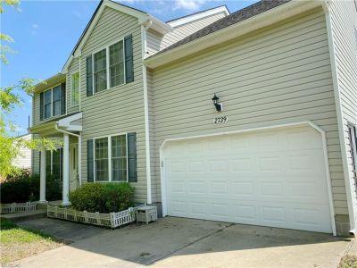 property image for 2739 Lake Ridge Crossing CHESAPEAKE VA 23323