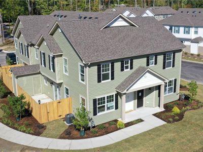 property image for 2810 Baldwin Drive CHESAPEAKE VA 23321