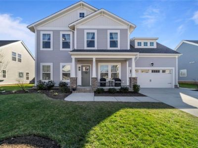 property image for 4517 Overlook Place CHESAPEAKE VA 23321