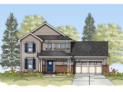 property image for 3018 PARKSIDE Circle SUFFOLK VA 23435