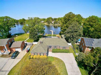 property image for 1221 Davis Avenue CHESAPEAKE VA 23325