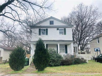 property image for 3665 Bell Street NORFOLK VA 23513