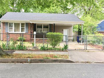property image for 2410 Birch Street NORFOLK VA 23513