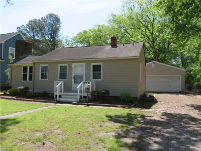 property image for 638 72nd Street NEWPORT NEWS VA 23605