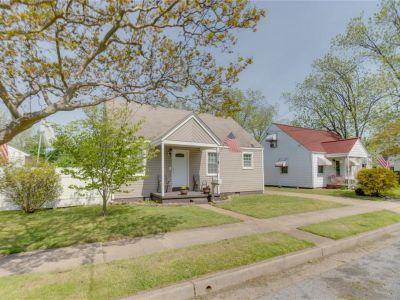 property image for 4578 Hampshire Avenue NORFOLK VA 23513