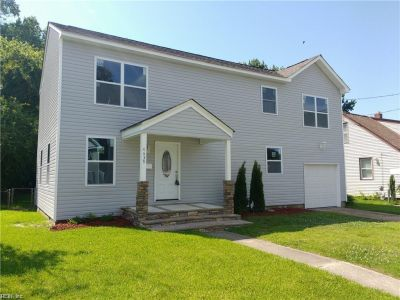 property image for 4639 Bankhead Avenue NORFOLK VA 23513