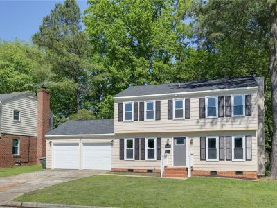 property image for 928 Coloma Drive NEWPORT NEWS VA 23608