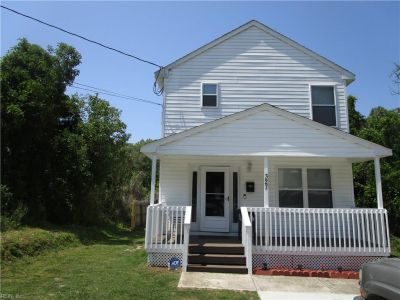 property image for 327 Capital Street SUFFOLK VA 23434
