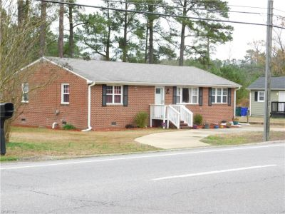 property image for 1080 Portsmouth Boulevard SUFFOLK VA 23434