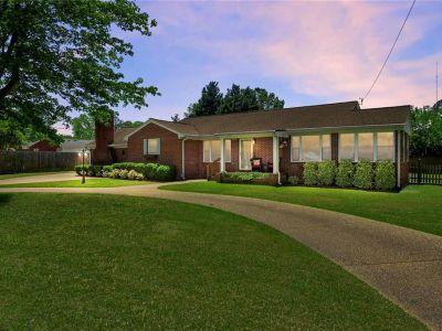 property image for 5943 Whitney Boulevard NORFOLK VA 23502