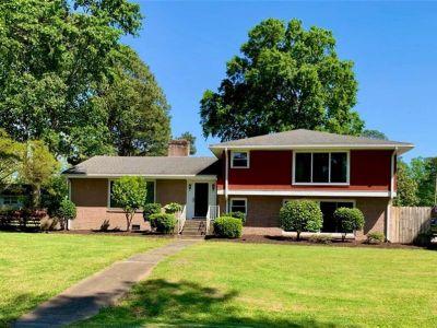 property image for 3201 Camellia Drive PORTSMOUTH VA 23703