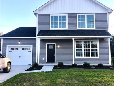property image for 1110 44th Street NEWPORT NEWS VA 23607