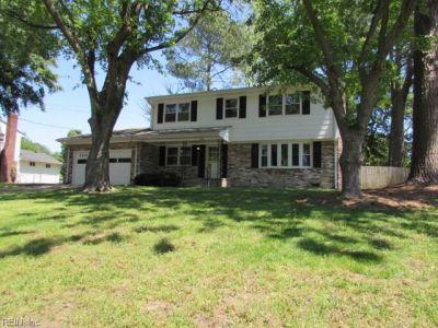 property image for 3513 Shelton Road PORTSMOUTH VA 23703