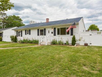 property image for 1320 River Oaks Drive NORFOLK VA 23502