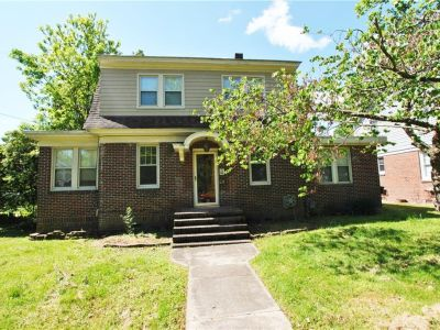 property image for 1705 A Street PORTSMOUTH VA 23704