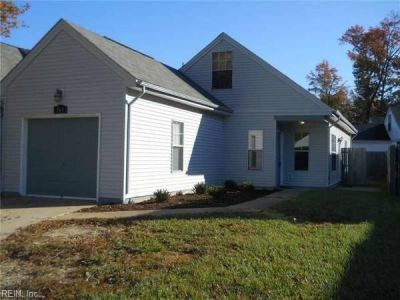 property image for 561 Michael Irvin Drive NEWPORT NEWS VA 23608