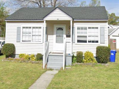 property image for 73 Gillis Road PORTSMOUTH VA 23702