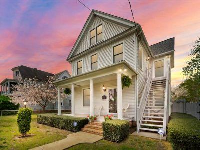 property image for 254 Maryland Avenue PORTSMOUTH VA 23707