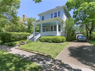 property image for 3110 Luxembourg Street NORFOLK VA 23509