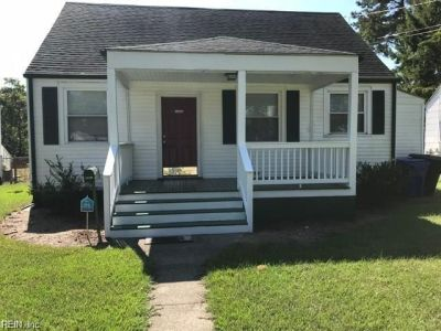 property image for 3405 Commonwealth Avenue PORTSMOUTH VA 23707