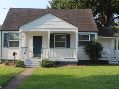 property image for 3407 Commonwealth Avenue PORTSMOUTH VA 23707