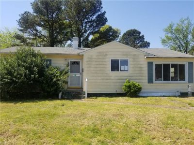 property image for 523 Marcus Street CHESAPEAKE VA 23320