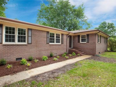 property image for 333 Bartell Drive CHESAPEAKE VA 23322