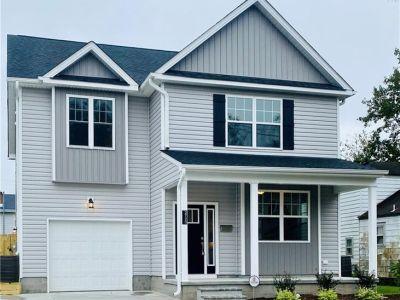 property image for 2720 Vincent Avenue NORFOLK VA 23509