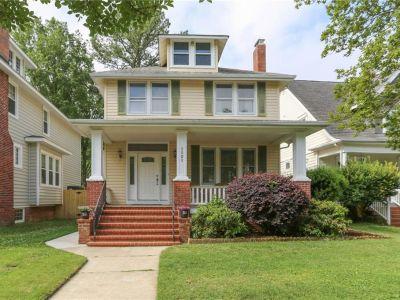property image for 1521 Degrasse Avenue NORFOLK VA 23509