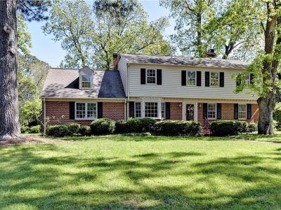 property image for 1214 Mallicotte Lane NEWPORT NEWS VA 23606