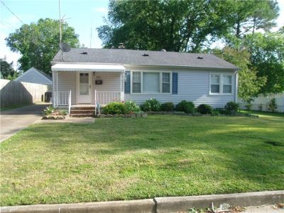 property image for 4111 Griffin Street PORTSMOUTH VA 23707