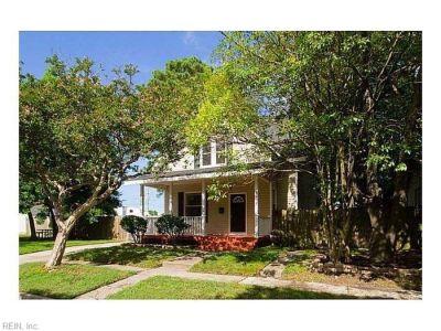 property image for 3024 Grandy Avenue NORFOLK VA 23509