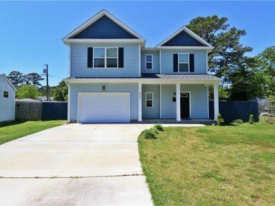 property image for 8243 Edwin Drive NORFOLK VA 23505