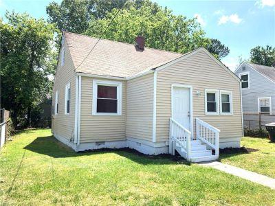 property image for 3109 Brighton Street PORTSMOUTH VA 23707