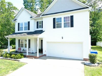 property image for 3045 Kempton Park Road SUFFOLK VA 23435