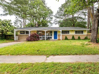 property image for 5948 Prince Avenue NORFOLK VA 23502