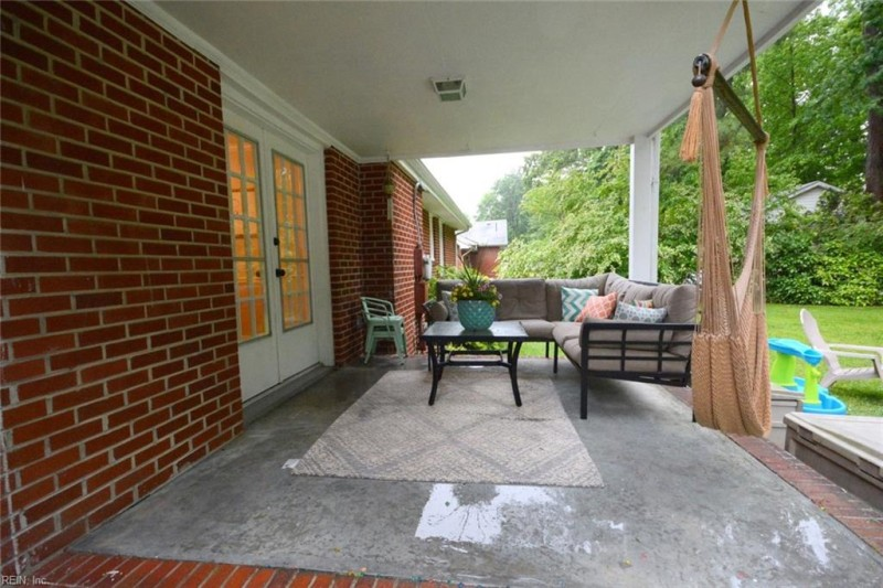For Sale 3640 Wright Portsmouth Va 23703 3 Beds 2 Baths