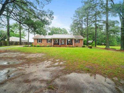 property image for 4046 Sadler Drive SUFFOLK VA 23434