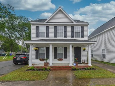 property image for 6422 Whaleyville Boulevard SUFFOLK VA 23438