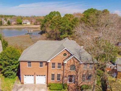 property image for 1340 Baecher Lane NORFOLK VA 23509