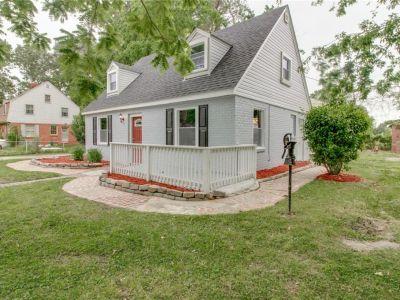 property image for 941 Dogwood Terrace NORFOLK VA 23502