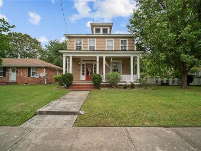 property image for 247 Douglas Avenue PORTSMOUTH VA 23707