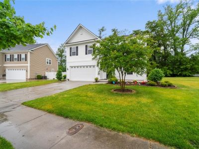 property image for 2221 Tuliptree Circle SUFFOLK VA 23435