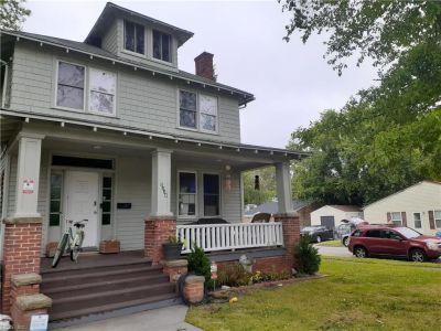 property image for 5116 Princess Anne Road NORFOLK VA 23502