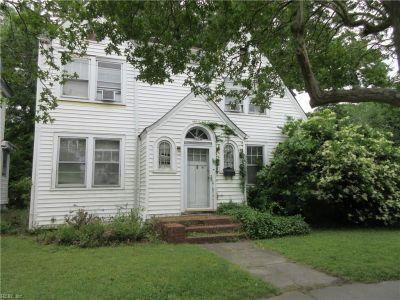 property image for 2851 Ballentine Boulevard NORFOLK VA 23509