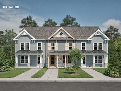 property image for 1422 Waltham Lane NEWPORT NEWS VA 23608