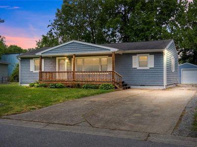 property image for 117 Inez Avenue NORFOLK VA 23502