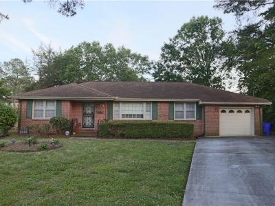 property image for 5313 Halter Lane NORFOLK VA 23502