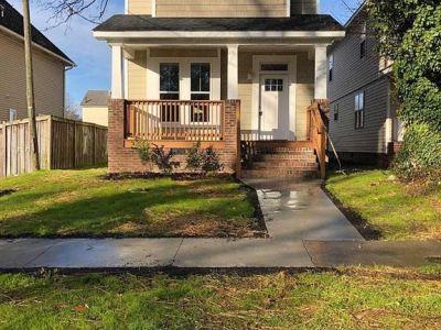 property image for 3211 Lyons Avenue NORFOLK VA 23509